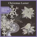 Christmas Luster (Design Pack)_image