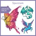 Spectrum (Design Pack)_image