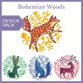 Bohemian Woods (Design Pack)_image