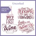 Uncorked (Design Pack)_image