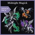 Midnight Magick (Design Pack)_image