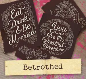 Betrothed (Design Pack)_image