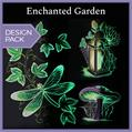 Enchanted Garden (Design Pack)_image