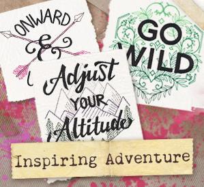 Inspiring Adventure (Design Pack)_image