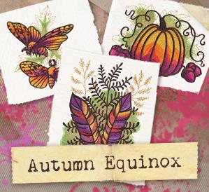 Autumn Equinox (Design Pack)_image