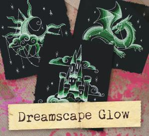 Dreamscape Glow (Design Pack)_image