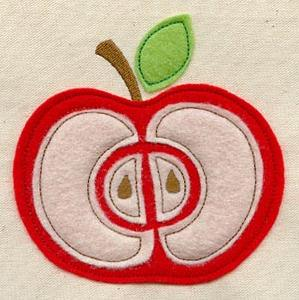 Apple of My Eye (Applique)_image
