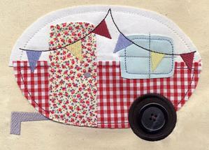 Caravan (Applique)_image