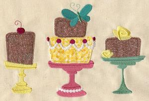 Take the Cake (Applique)_image