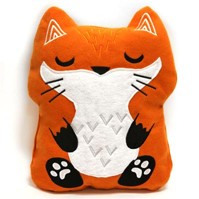Fox Plush Kit_image
