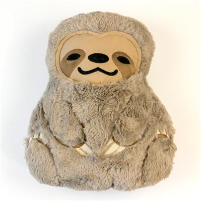 Sloth Plush Kit_image