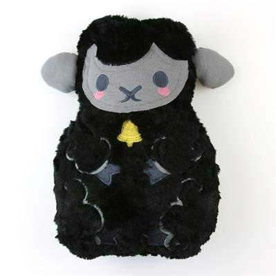 Baa Baa Black Sheep Plush Kit_image