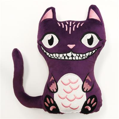 Cheshire Glow Plush Kit_image
