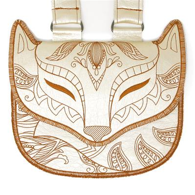 In-a-Stitch Fox Purse (In-the-Hoop)_image