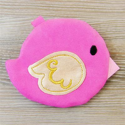 Sunnyside Bird Coin Purse (In-the-Hoop)_image