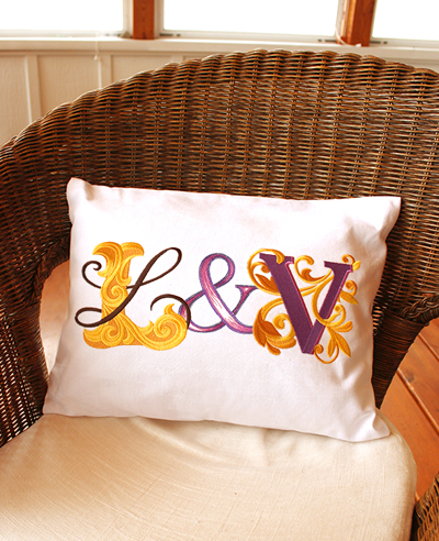 tutorials   urban threads: unique and awesome embroidery designs Unique Pillow Patterns