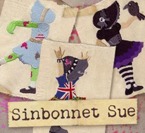 Sinbonnet Sue (Design Pack)