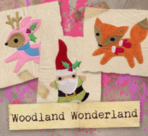 Woodland Wonderland (Design Pack)