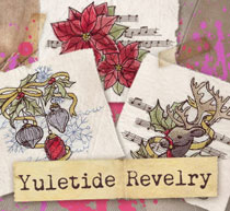 Yuletide Revelry (Design Pack)